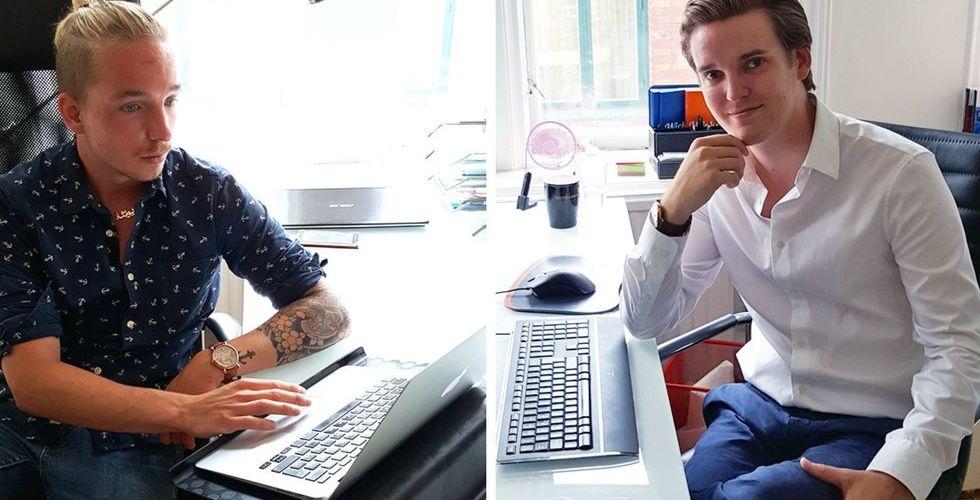 Breakit - De ska hjälpa svenska bolag få koll på Snapchat-användarna