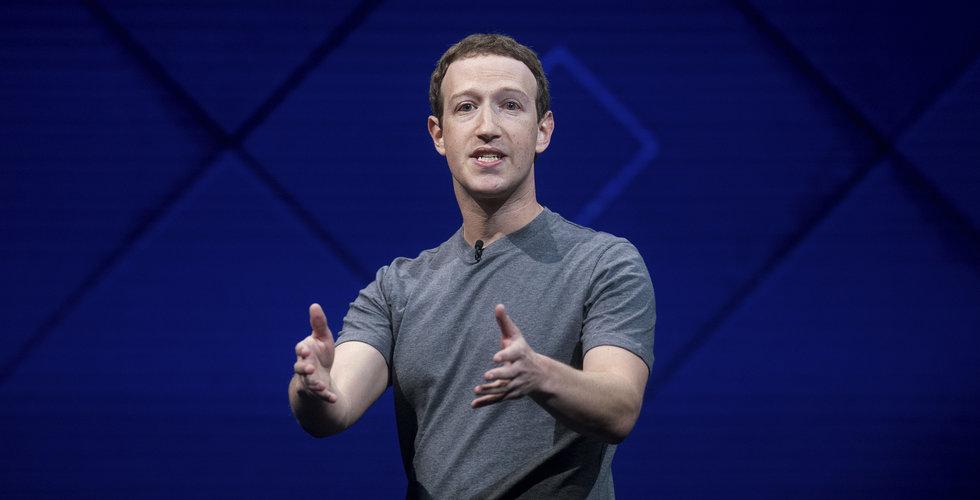 Breakit - Här är allt du behöver veta från Facebooks utvecklarkonferens