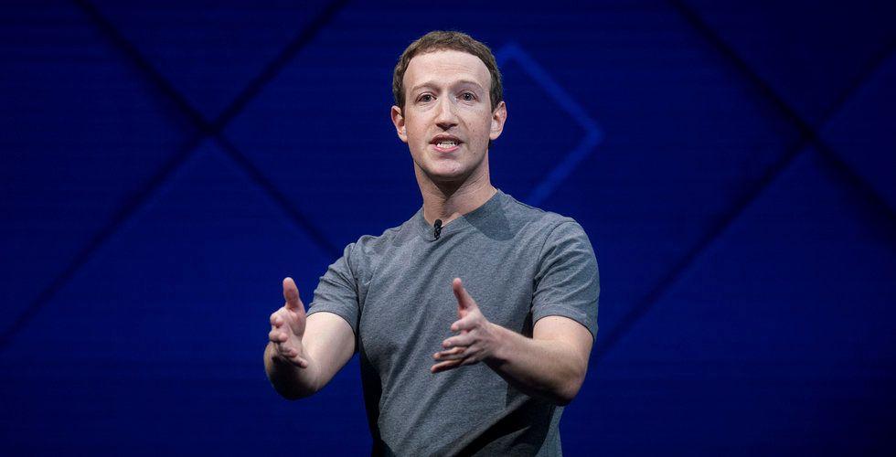 Här är allt du behöver veta från Facebooks utvecklarkonferens