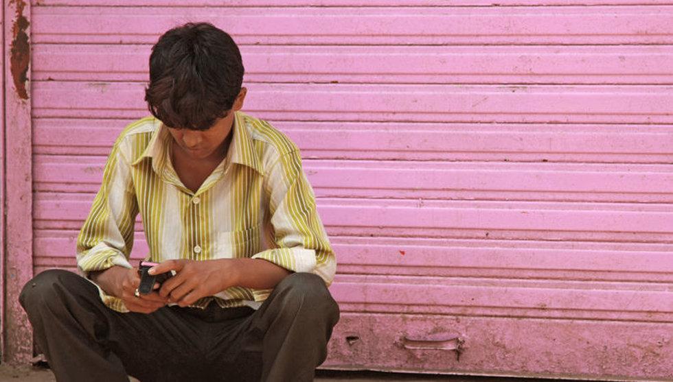 Indiska it-bolag dissar Facebooks välgörenhetssatsning