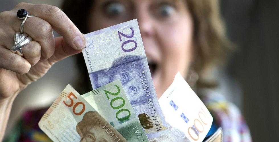 Qliros nya drag – bryter sig in på den glödheta lånemarknaden