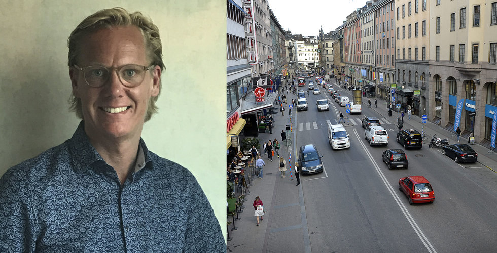 Royal design öppnar flaggskeppsbutik mitt i centrala Stockholm