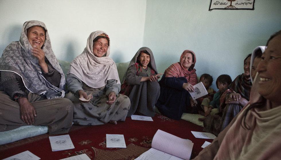 Svensk genus-app lockar till sig investeringar – från Afghanistan