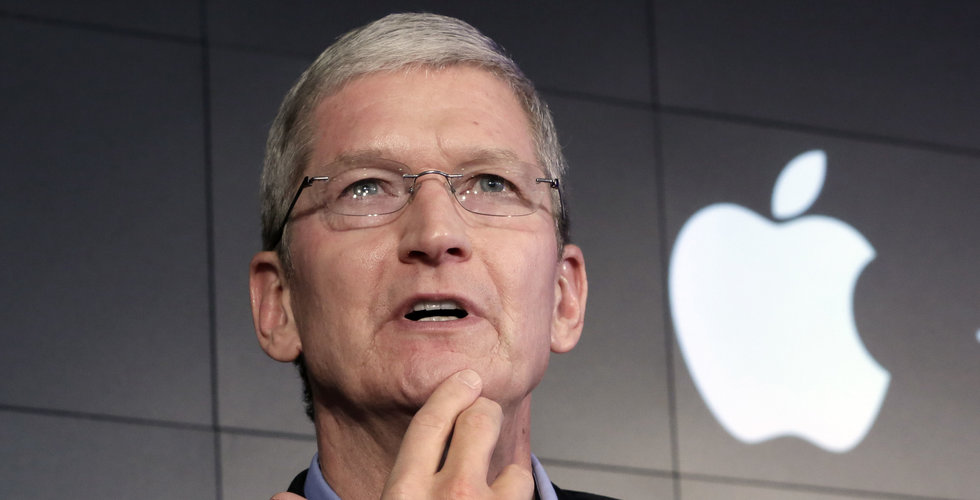 Apple väntas presentera nya appar som ersätter Itunes