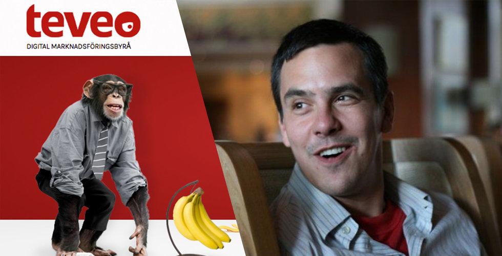 Uppköp i SEO-världen – Brath slukar konkurrenten Teveo
