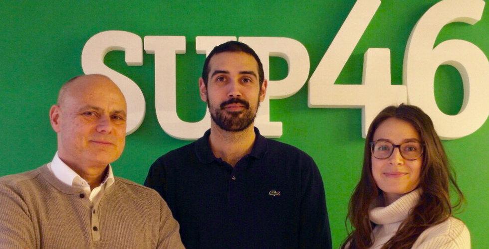 Draper Esprit satsar på Sverige – ska hjälpa startups växa globalt