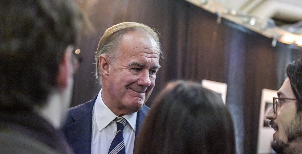 Dåligt 2018 för svenska finansfamiljerna – Stefan Persson tappade 18 miljarder