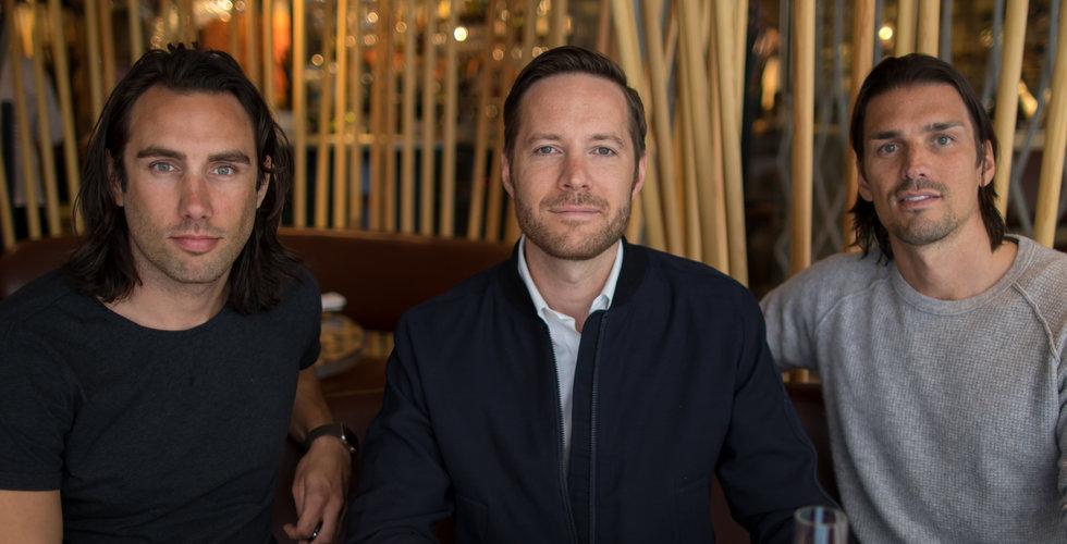 Breakit - Byggde Bambora till miljardbolag – nu satsar han på startupen Steven
