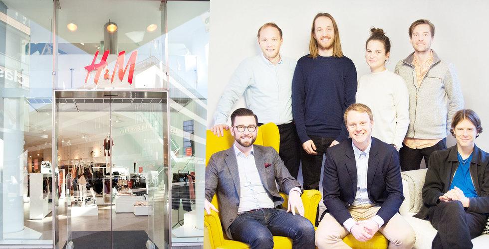 Breakit - Så ska H&M hålla bättre koll på vad som sägs om varumärket