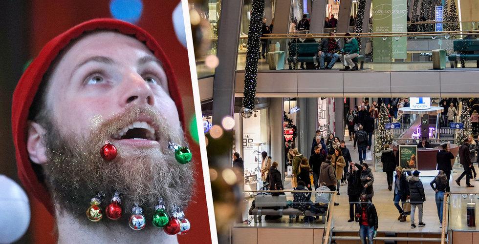 Breakit - Harvardprofessorn: Shopping i butik måste ge upplevelser för att klara konkurrensen