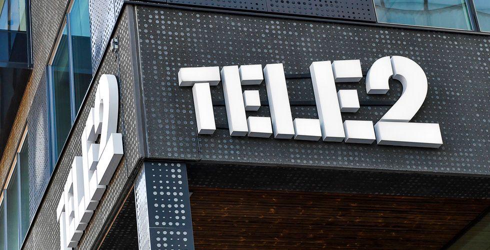 Stor säkerhetsbrist hos Tele2 – vem som helst kan avlyssna mobilsvar