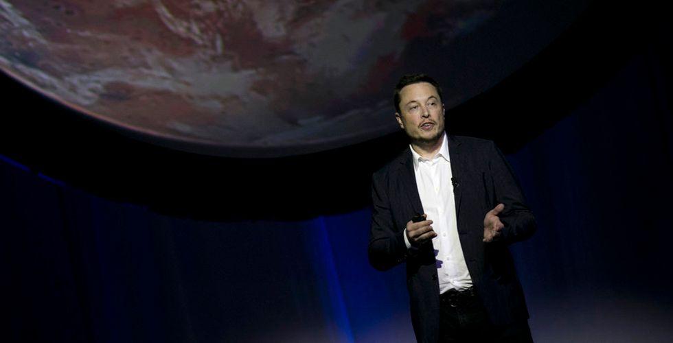 """Breakit - Elon Musk varnar för AI: """"När robotar dödar folk på gatorna"""""""