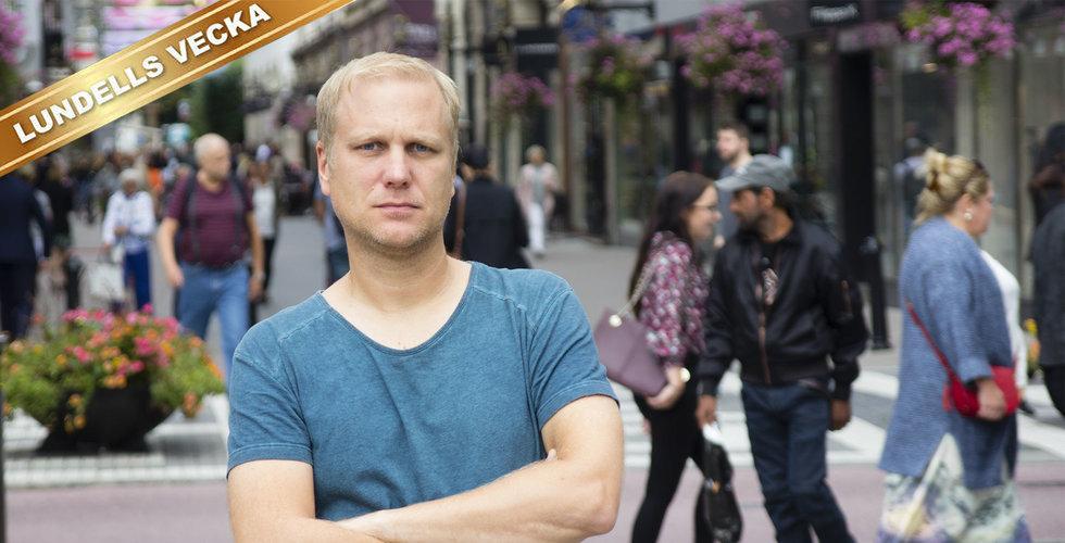 Breakit - Det är mitt fel att Sveriges största influencer tjänar så lite