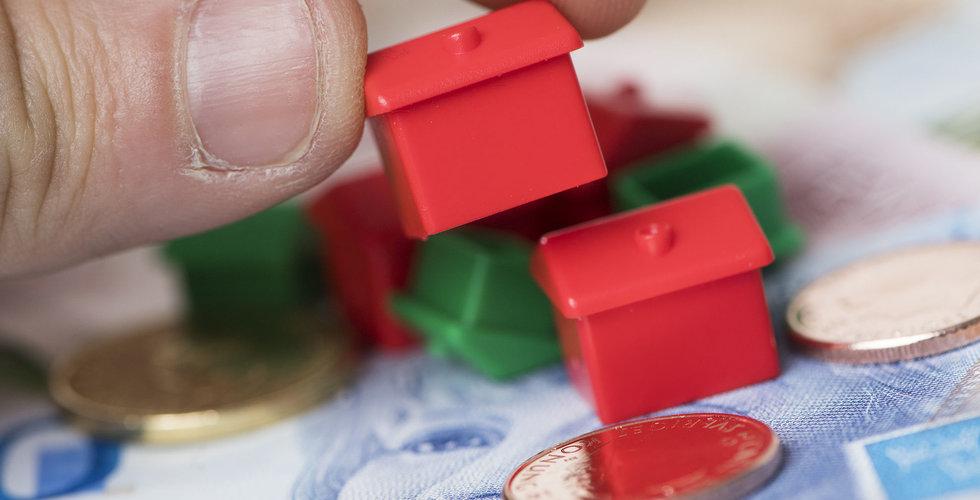 Stabelo och Avanza sätter press – utmanar storbankerna på bolån