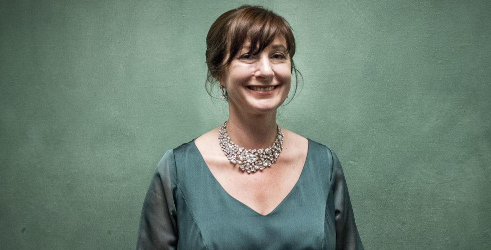 """Jane Walerud investerar i Graphmatech – """"Nästa stora industribolag"""""""