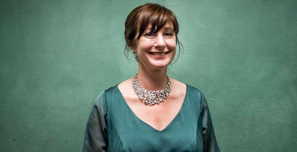 """Breakit - Jane Walerud investerar i Graphmatech – """"Nästa stora industribolag"""""""
