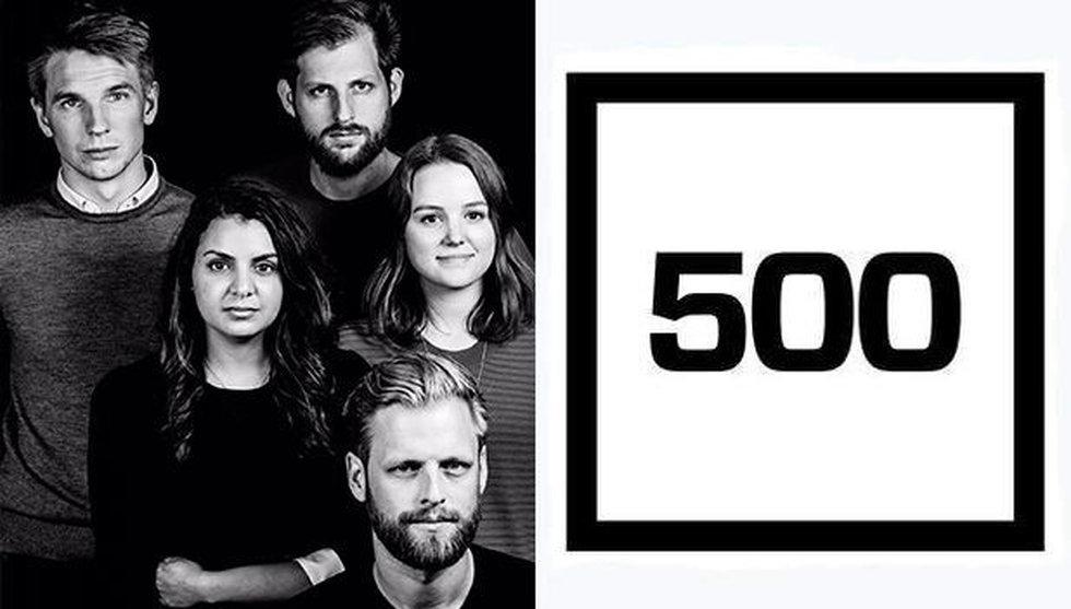 Svenska Mentimeter flyttar till USA - blir en del av 500 Startups