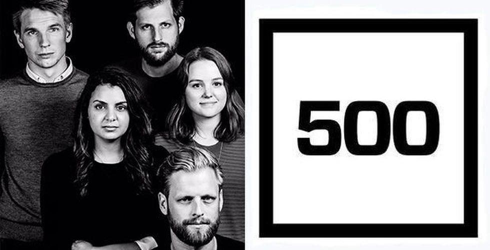 Breakit - Svenska Mentimeter flyttar till USA - blir en del av 500 Startups
