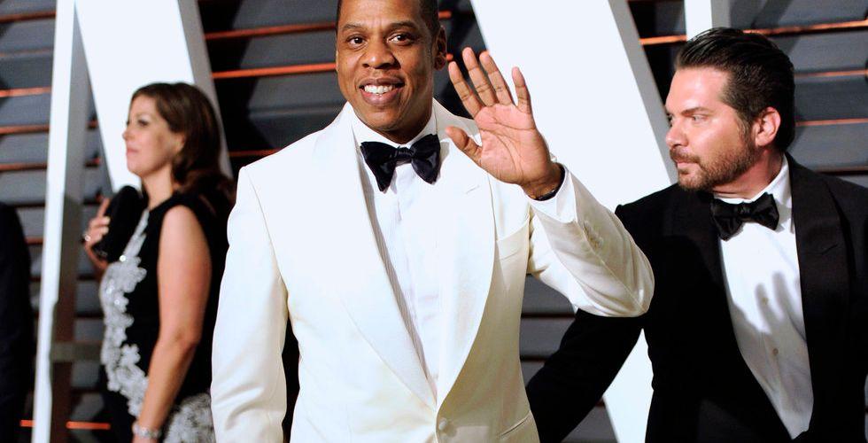 Breakit - 1 miljard på 5 dagar - kuppen mot Spotify redan ett klipp för Jay-Z