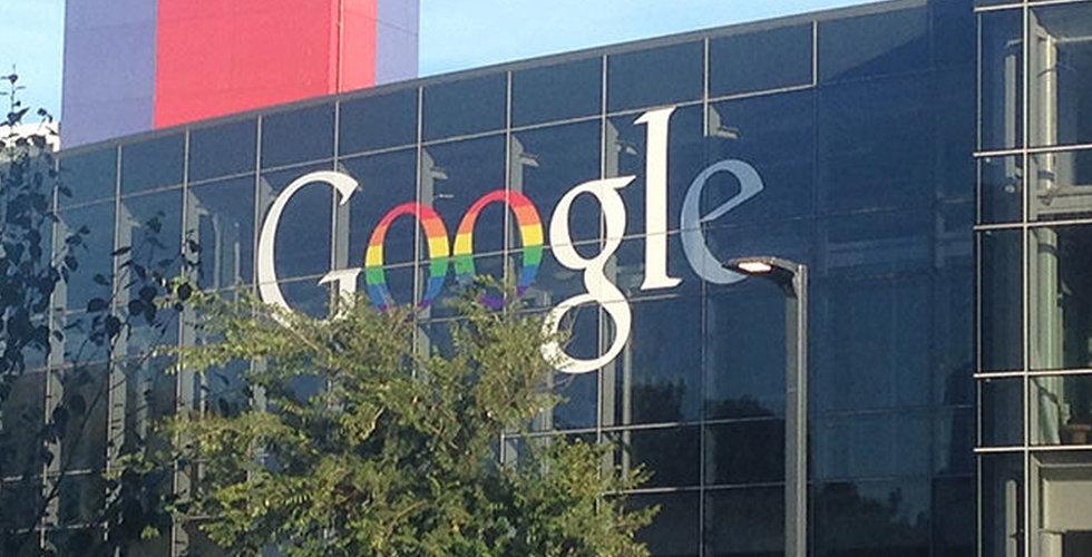 Googles rivaler hjälper myndigheter med information för antitrust-utredning