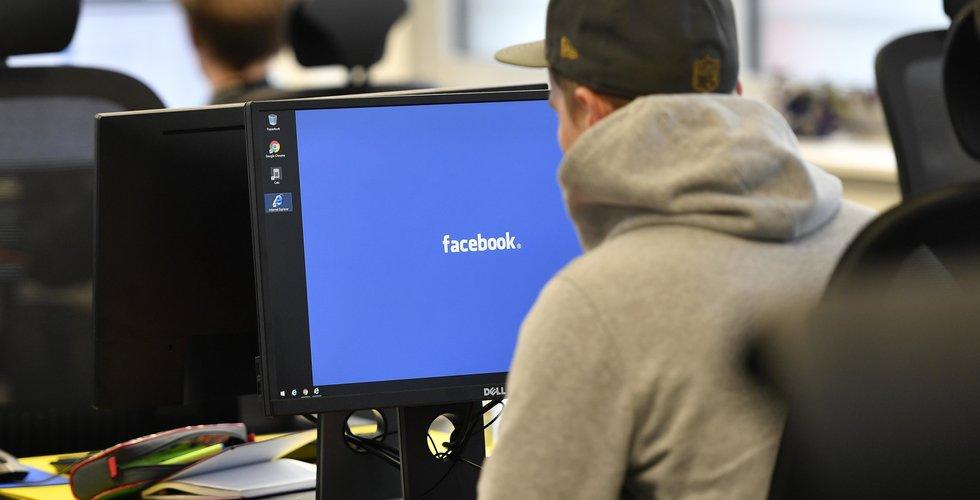 Breakit - Facebook kommer med två smarta högtalare i juli