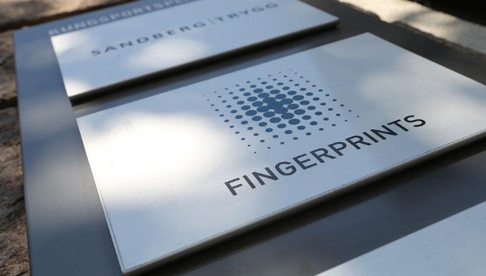 Breakit - JUST NU: Svag börsreaktion efter Fingerprints vd-bomb