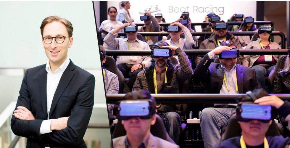 VR-bolag Fastout fyller på kassan – tar in 1,5 miljoner kronor
