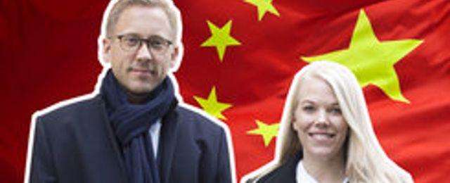 Så gör din e-handel succé i Kina – här är allt du behöver veta
