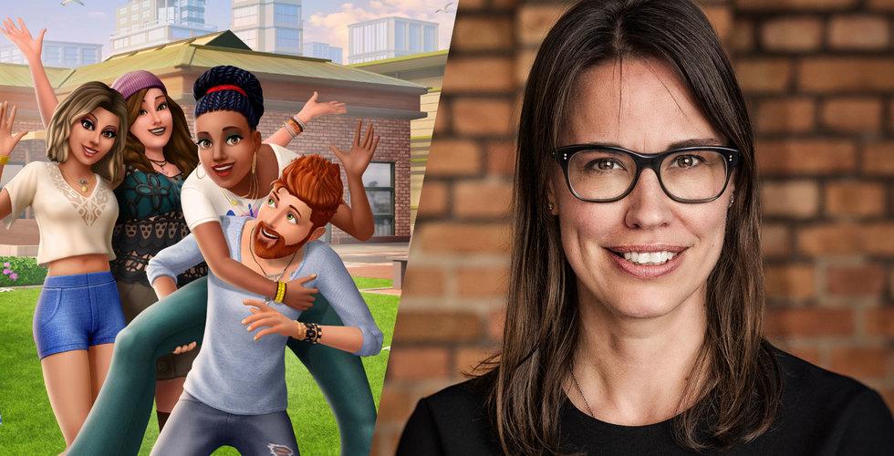 """Paradox norpar """"The Sims""""-boss från EA – ska utveckla hemligt spel i USA"""