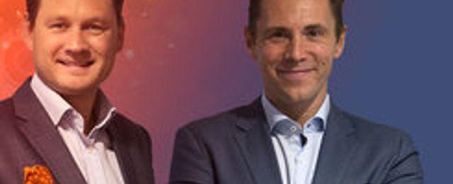 Leo Vegas-grundare Robin Ramm-Ericson säljer aktier för 59 miljoner