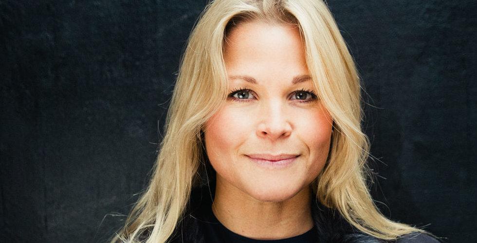 Anna Stenberg blir ny toppchef på Kinnevik – kliver in i ledningsgruppen