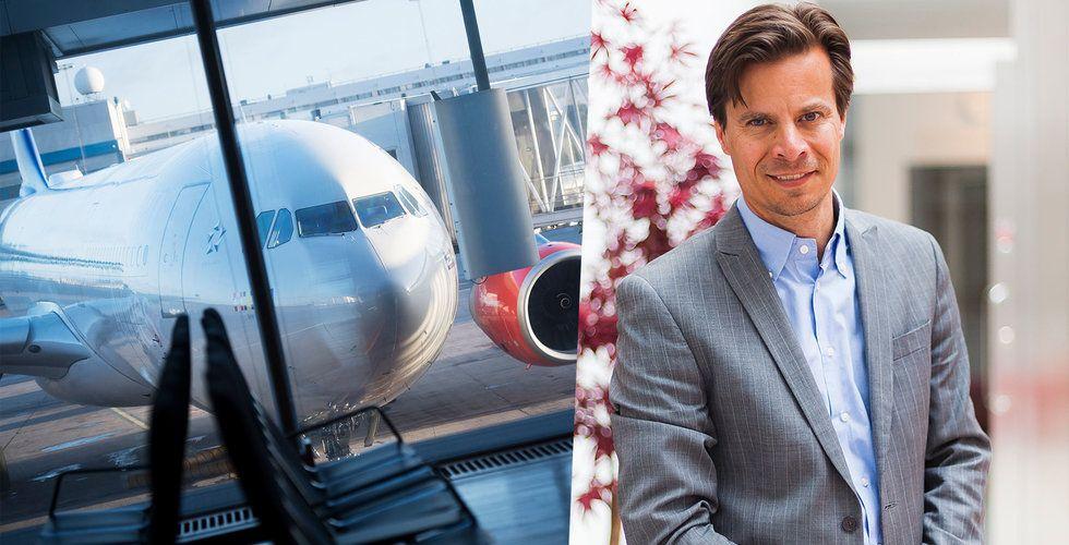 Uppsala-bolag säljs för 5 miljarder – ny ägare till Flygresor.se
