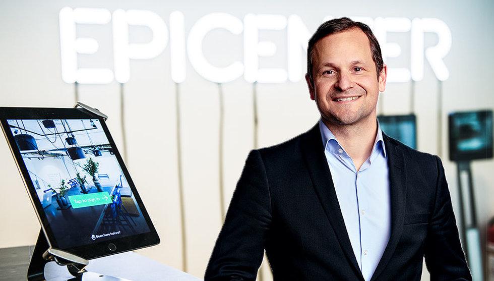 Nu vill den svenska startuphuben bryta ny mark utomlands