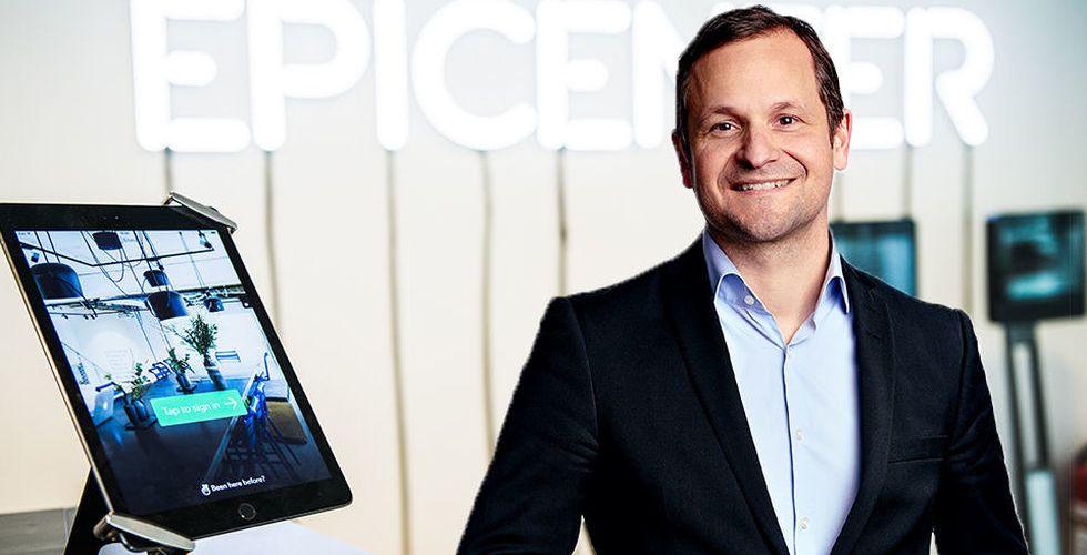 Breakit - Nu vill den svenska startuphuben bryta ny mark utomlands