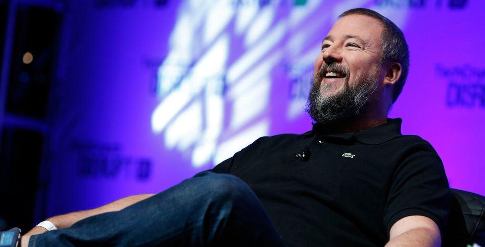 Amerikanska webbsuccén Vice lanserar ny kanal - på gammel-tv
