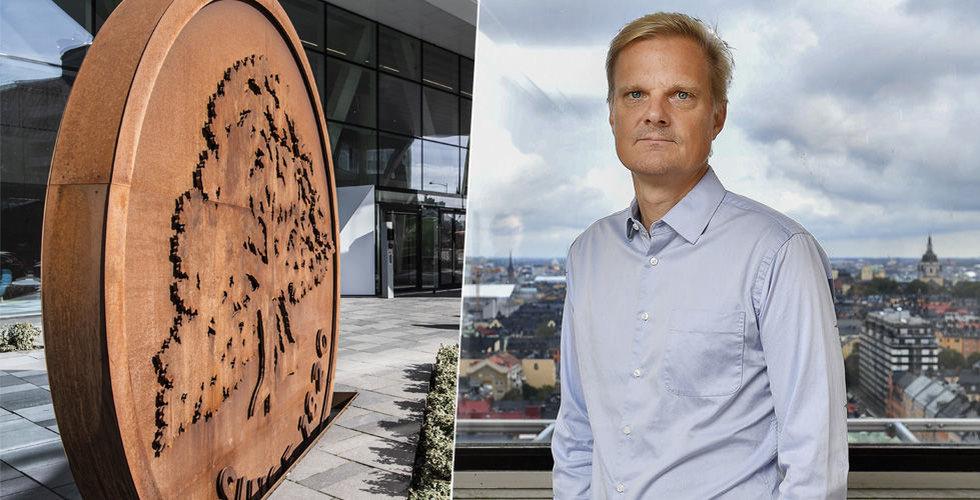 Swedbank ökade rörelseresultatet mer än väntat i fjärde kvartalet