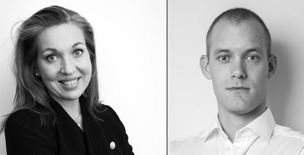 Breakit - Sqore vill växa – rekryterar nya toppchefer