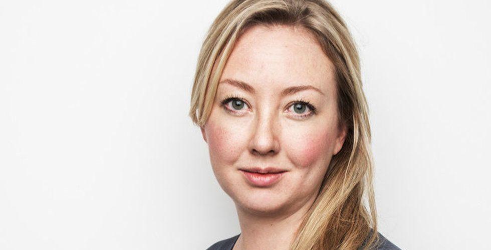 """Breakit - Sofie Grant lämnar chefsrollen på Spotify efter åtta år: """"Har varit ett äventyr"""""""