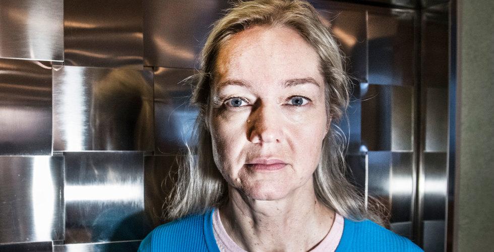 """Riksbanken vill utreda e-kronan politiskt – """"Vi försöker ligga i framkant"""""""