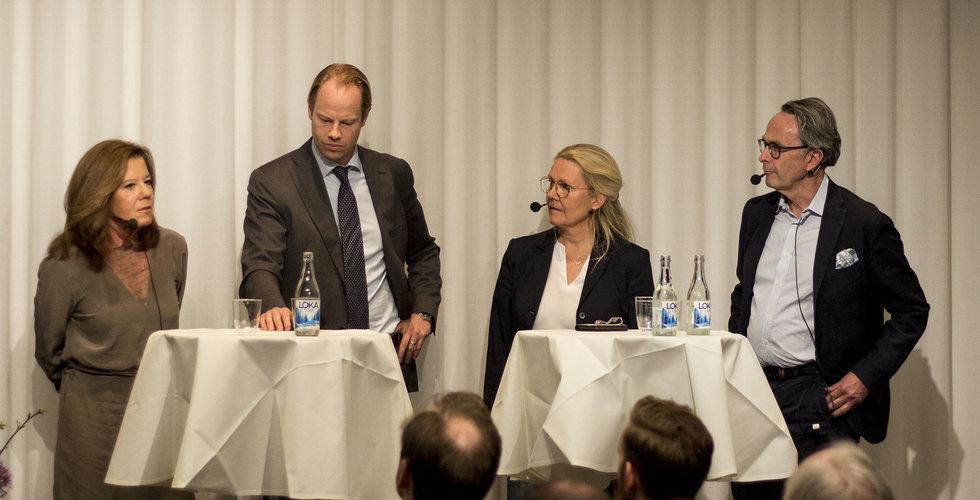 """Superänglarna sågar Stockholms startups: """"Borde kamma sig och skaffa ett jobb"""""""