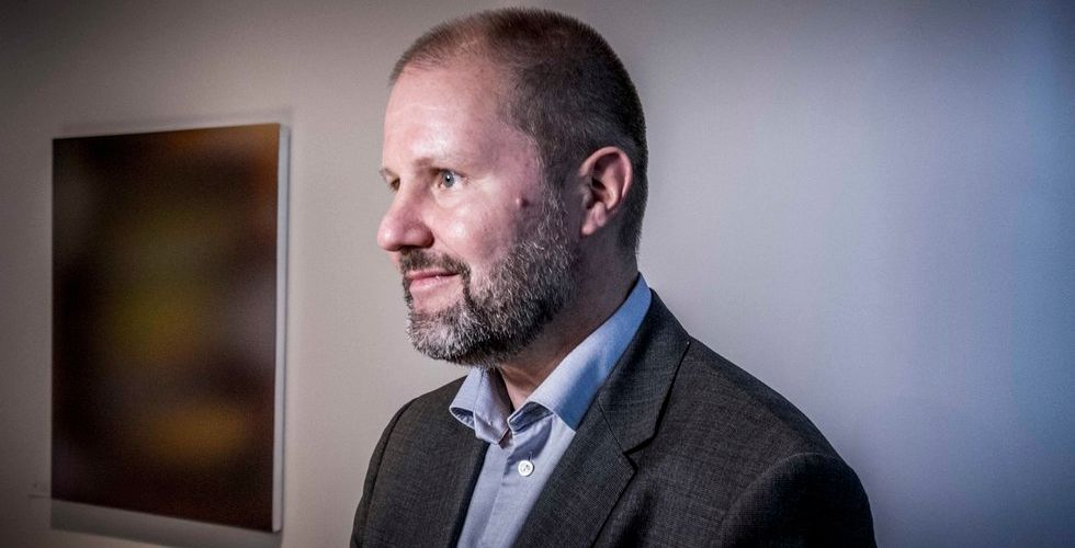 Jörgen Lantto blir ekonomiskt oberoende efter storaffären