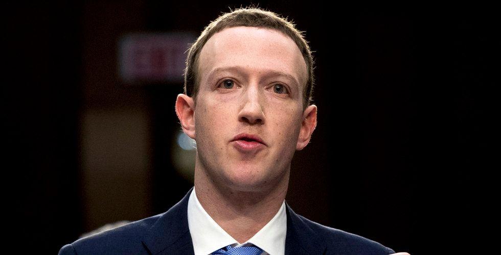 Facebook-anställda bevakade journalister som potentiella spioner