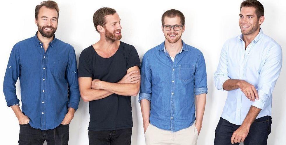 Mode-startupen Apprl får hjälp av tungviktare – tar in 1 miljon kronor