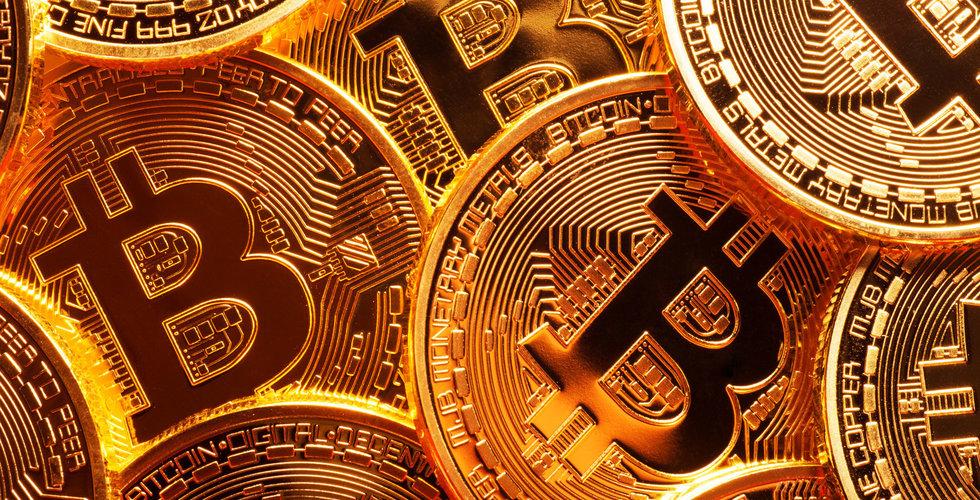 Breakit - Bitcoin passerar ännu en milstolpe - nu över 8 000 dollar