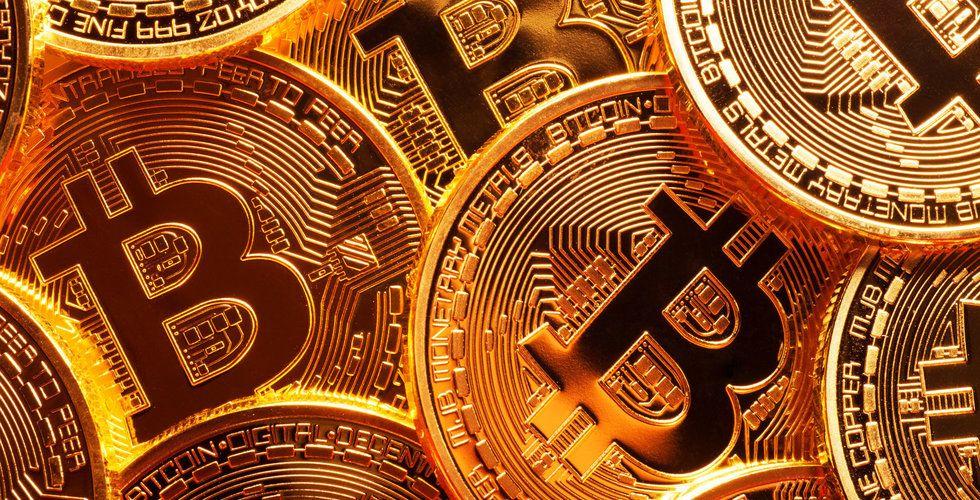 Bitcoin passerar ännu en milstolpe - nu över 8 000 dollar
