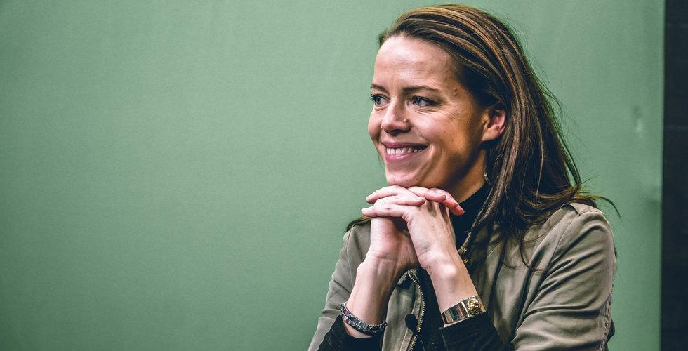 Aurore Belfrage: Därför måste staten sätta sig i förarsätet och satsa på startups