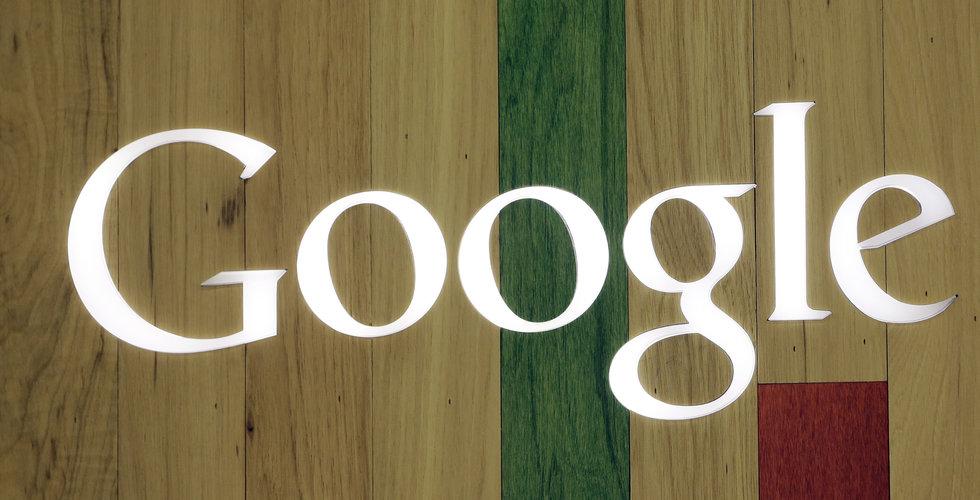 Breakit - Google köper startupen AIMatter
