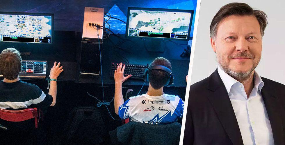 MTG lanserar global turnering i Counter-Strike