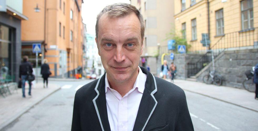 Breakit - Rätt av SVT att rekrytera chefen för Sveriges största nyhetssajt
