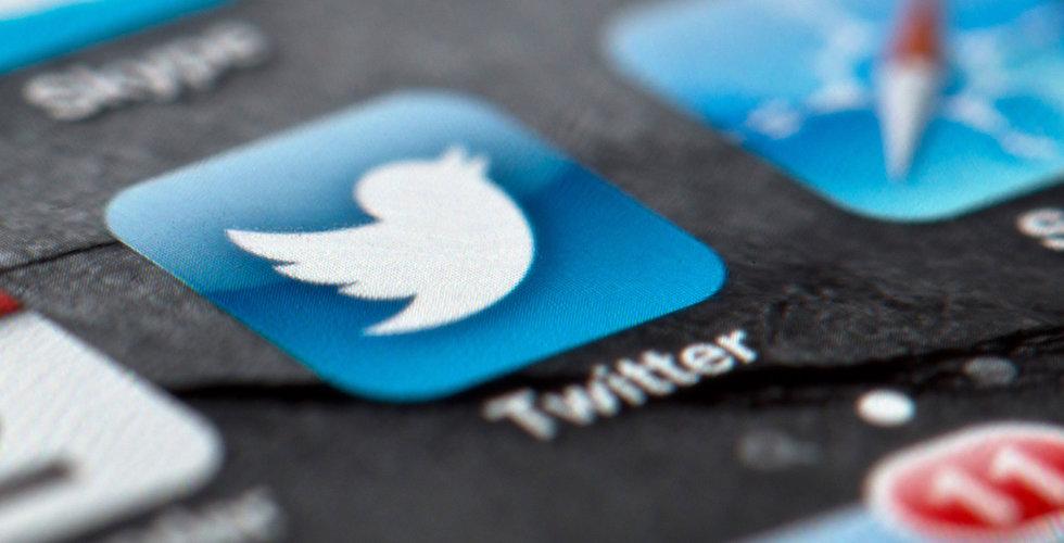 Breakit - Twitters bakslag –  nolltillväxt i antalet nya användare